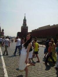 Марина Бессалая, 17 января 1989, Ростов-на-Дону, id8394971