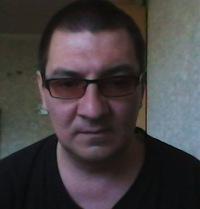 Дмитрий Климов, 25 июня 1973, Санкт-Петербург, id175738327