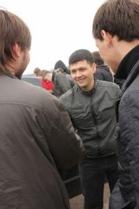 Василь Низамиев, 15 января , Донецк, id102629258