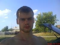 Михаил Большаков, 5 июля 1985, Екатеринбург, id104411359