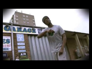Doller Da Dustman, Revolver and Jonson - Crews Firing HOOD VIDEO (prod. by dj spyro)