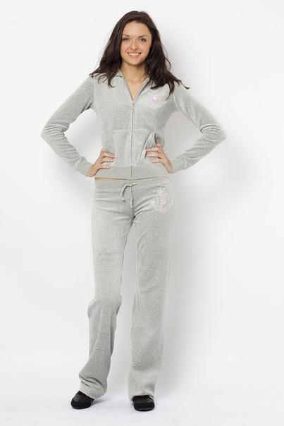 Спортивный костюм Juicy Couture - 2 000 р. Размеры: S, M, L, XL.