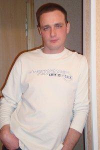 Павел Цыганков, 6 мая 1987, Барнаул, id60815413