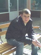 Костантин Рубан, 25 декабря , Шахтерск, id82894225