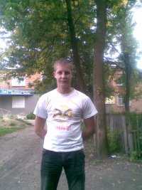 Максим Гераськин, 25 апреля 1987, Киржач, id85484292