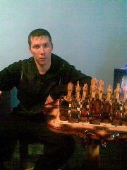 Станислав Мальцев, 23 апреля 1979, Пермь, id94474959