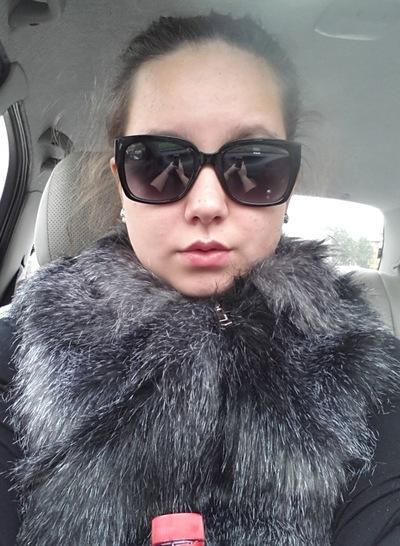 Карина Коваль, 15 декабря , Москва, id104036752