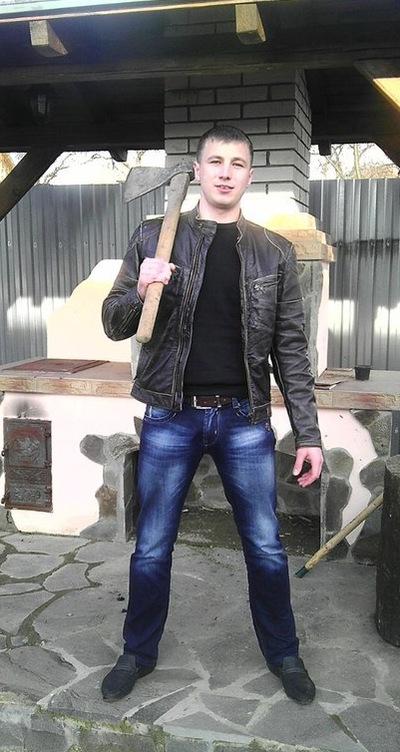 Ігорь Булига, 18 апреля , Мукачево, id133494780