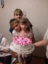 Нина Ефимова( реут), 29 апреля , Омск, id130477309