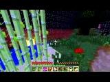 Прохождение карт в майнкрафт часть 1 выживание в кубе 2