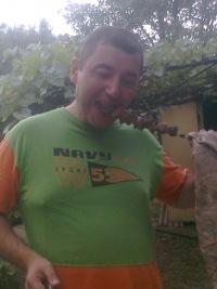 Александр Шеин, 23 мая 1976, Саратов, id146161698