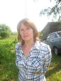 Ольга Ефимова, 8 ноября 1961, Чернигов, id153739423