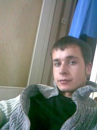 Диман Резников, 21 июля , Волгоград, id15709081