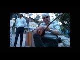 Домбыра Party.Алматы.18.07.2013. Базарғали Қожабеков (Динаның Әсем қоңыр күйі)