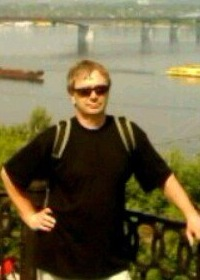 Сергей Бушмакин, 7 апреля , Пермь, id23849199