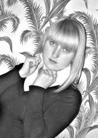 Ilona Radzivilova