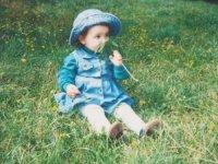 Настюша Кайнова, 13 апреля 1995, Уфа, id95319519