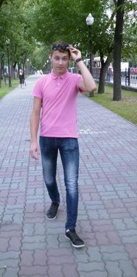 Дмитрий Стартов, 14 января , Киев, id219175392