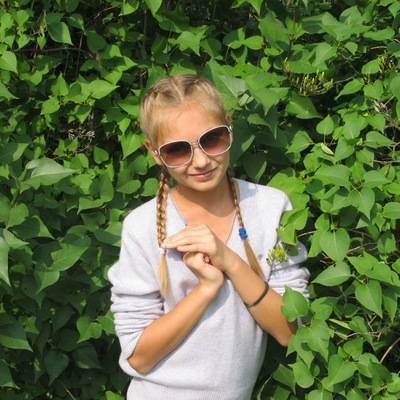 Виктория Ахмедова, 25 мая , Мичуринск, id203636415