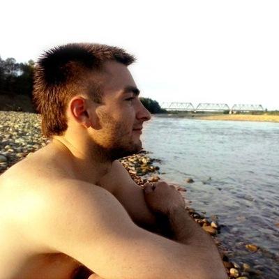 Любчик Рисей, 27 марта , Стрый, id19677778