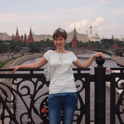 Надежда Штефф, 7 июля 1995, Москва, id76724843