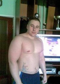 Konstantin Bespalov, 19 октября 1990, Санкт-Петербург, id105726869