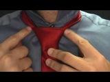 Как правильно завязать галстук. Мнение эксперта.