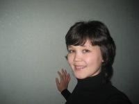 Гузель Мурзагулова, 1 марта , Салават, id32629016