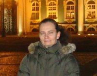 Светлана Клинкова, 9 мая , Самара, id55021271