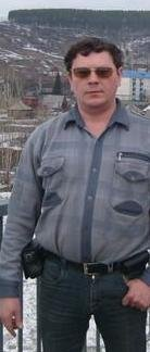 Владимир Михайлов, 13 апреля 1995, Кемерово, id95319520