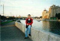Игорь Матвеев, 6 января , Москва, id98852957