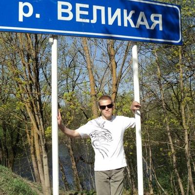 Андрей Фролов, 19 декабря 1994, Москва, id153620161