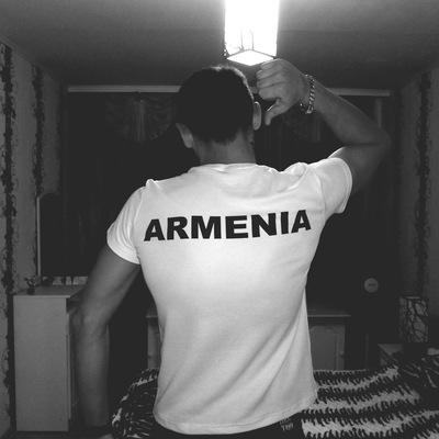 Вячеслав Арутюнян, 2 сентября 1962, Зея, id146418497