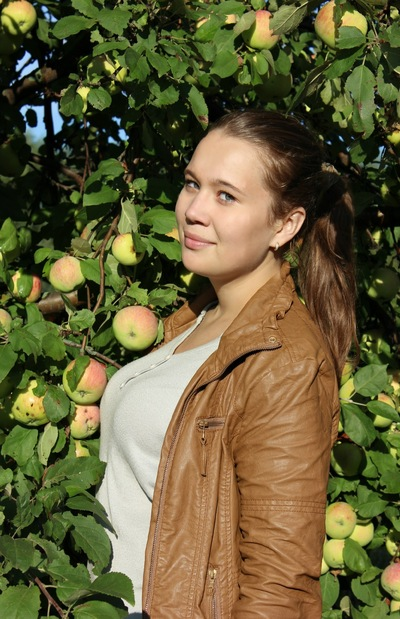 Ирина Никитина, 9 июня 1995, Рязань, id89493889