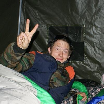Андрей Акимов, 14 января 1988, Тюмень, id25815969