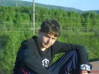 Игорь Чайка, 15 февраля 1983, Тюмень, id105798483