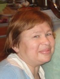 Елена Пензина, 28 августа , Москва, id109461178