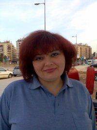 Ліна Бланарович, 15 декабря 1989, Львов, id63002601