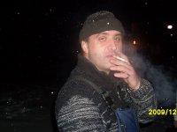 Владимир Луньков, 7 февраля 1990, Северобайкальск, id82893490