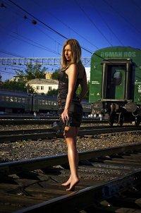 Юлианна Goddes, 14 апреля 1991, Москва, id87720105