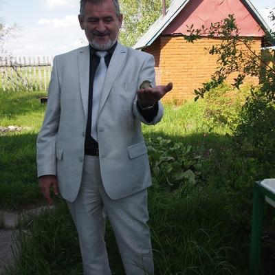 Виктор Протасов, 5 ноября 1990, Бийск, id65271060