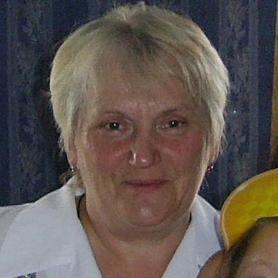 Надежда Доль, 1 декабря 1999, Днепропетровск, id217116314