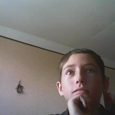 Тимофей Ющенко, 13 ноября 1997, Одесса, id219347440