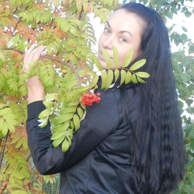 Ксения Бердинских, 25 октября , Киров, id49040524