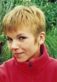 Polina Trofimova