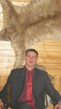 Миша Кюне, 24 сентября , Санкт-Петербург, id35893167