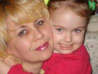 Светлана Какичева, 11 января , Горловка, id51998723