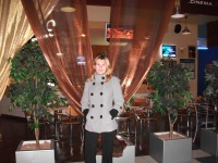 Анжела Хамчишкина, 10 января , Челябинск, id53262361