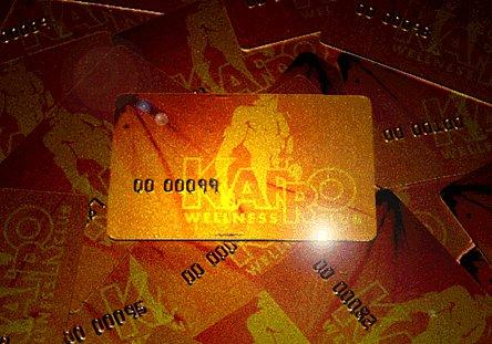 Заказать карту mastercard Златоуст