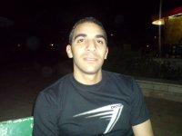Haitham Adel, 27 сентября , Кривой Рог, id64203273